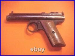 1950s Vintage Benjamin No. 250.177 BB cal CO2 Gas Pistol withOriginal Box