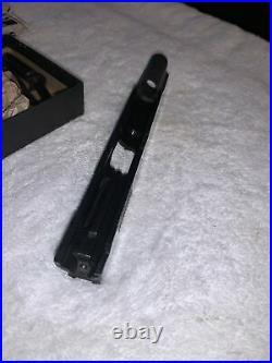 1967 Colt Government Model 45 & Super 38 Pistol 22 Cal Conversion Kit In Box