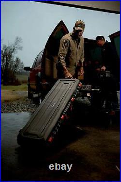 All Weather Gun Case Hard Shell Rifle Scope Storage Safe Box RUSTRICTOR 52 AR