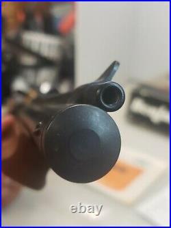Benjamin Sheridan H9 4.5 MM. 177 cal Pump Pellet Pistol withBox