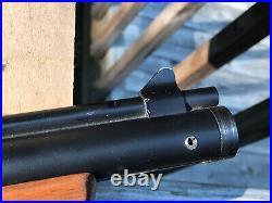Benjamin Sheridan H9A 4.5 MM. 177 cal Pump Pellet Pistol withBox HB17