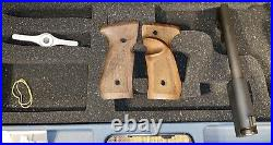 Beretta Competition Conversion Kit Model 92 9mm with 7-1/4Long Barrel WithOuter Box