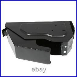 Biometric Lock Key Handgun Safe Box Vault Security Lock Fingerprint Recognition