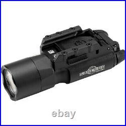 Black SureFire X300-A Ultra LED Handgun Light New In Box