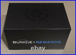 Bungie Rewards Destiny 2 Replica LUNA'S HOWL Exotic Pistol with Specs and Box