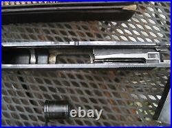 COLT 1911 Pre-War 22-45 Service Model ACE Conversion 22 LR Unit S/N U-802 withBox