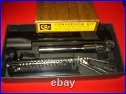 COLT 22LR Conversion kit, Complete with 10 Round 22LR Magazine & Original Box