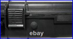 Case Club AR10 Pre-Cut Waterproof Rifle Case (Gen 2) with Accessory Box NEW