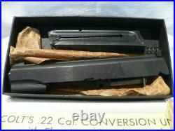 Colt 1911.22 Conversion Kit IN BOX