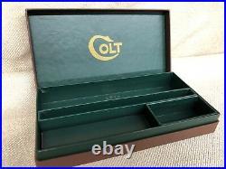 Colt 45 22 Conversion Kit Box Vintage 1947-1956