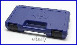 Colt Python Box, OEM Case, With 1990 Manual, And Much More