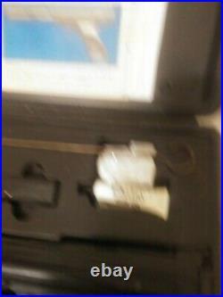 Daisy Avanti Triumph 747 Air Pistol box papers target powerline
