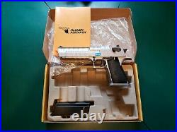 Desert Eagle. 50AE Silver Airsoft Gun Brand New Never Used Still In Box -Rare