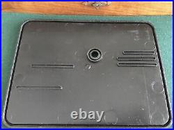 Early Factory Glock Tupperware Box with Best In The Market Award Sticker & Tools