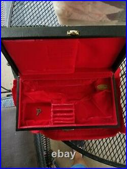 Factory Browning Medalist Leather Case Presentation Box 22 Target Pistol