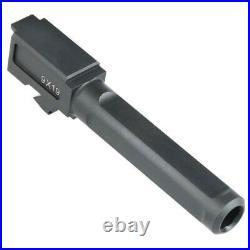 Fits Glock 19 9mm Box Fluted Match Grade Adams Arms Barrel LAST ONES