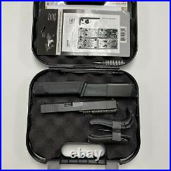 Glock 17 MOS Gen 4 Complete Slide With Box And 2 Magazines ACNZ338