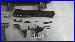 Glock 23 COMPLETE Slide ASSEMBLY Parts Kit BOX CASE Gen 4 FITS 19 26 TRIGGER 40