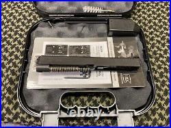 Glock 34 Gen 4 MOS Complete Slide Assembly, Plate Set, Box