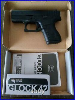 Glock 42 Airsoft Fully Trademarked Brand New in Box