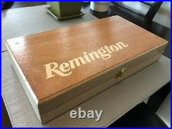 Hand Crafted Solid wood boxes, gun case, display box Beretta And Remington
