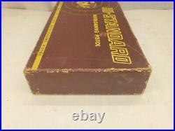 Hi Standard Eagle Logo Lever or SPB Gun Box GB32