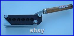 LEE Mold 6 Cavity Mold 452-200-RF 200 Grain Bullet 45 Colt New in Box #90697