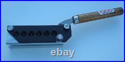 LEE Mold 6 Cavity Mold 452-230-TC Mold New In Box 45 ACP #90289