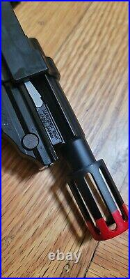 Maruzen Gas Blow Back Airsoft Walther P38 Uncle Pistol Brand New In Box Complete