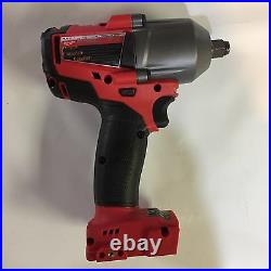 Milwaukee 2861-20 M18 1/2 Fuel Mid Torque Impact Wrench with ring BRAND NEW in Box