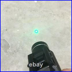 NEW NO BOX Streamlight TLR-2 HL G Rail Mounted Flashlight with Green Laser 69265