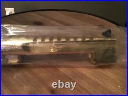 New Desert Eagle 50AE 6 24K Gold Barrel 6 BAR506GO New In Box