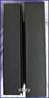 PISTOL GUN PRESENTATION CUSTOM DISPLAY CASE BOX for ITHACA m1911 A1 colt. 45 acp