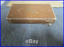 Post War 1947- 1956 Colt 1911.22 LR conversion Unit Kit With Extras + Box