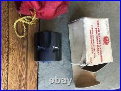 Ruger Single Six 22 Magnum Cylinder in Excellent Condition, comes withBox & Bag