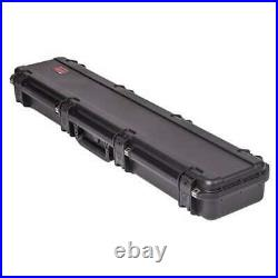 SKB Cases iSeries Single Hunting Rifle Case with Hard Plastic Exterior (Open Box)