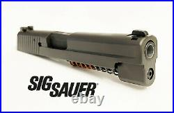 Sig Sauer P226 MK25 9mm Complete Slide Assembly Night Sights, Barrel, NEW in Box