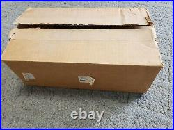 Smith & Wesson Presentation Case Box NEW IN SHIPPING BOX IN CELLOPHANE