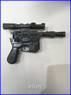 Star Wars Laser Pistol With Box
