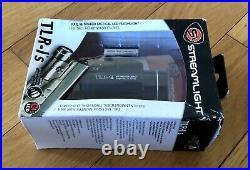 Streamlight Tlr-1s Strobe Tactical C4 LED Flashlight 69210 (NEW Damaged Box)