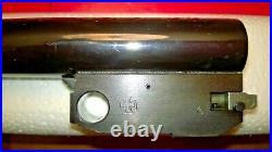 TC THOMPSON CENTER CONTENDER 10 BLUED BULL BARREL 6.5mm TCU IN ORIGINAL BOX