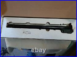 THOMPSON CENTER CONTENDER 35 REMINGTON SUPER 14 BARREL With BREAK WithBOX