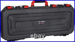 Tactical Gun Hard Duty Case storage rifle shotgun box carry all weather, 36 in