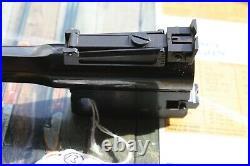 Thompson Center Arms Contender 22LR 10 Octagon Barrel 22 LR T/C TC with Box 13
