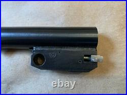 Thompson Center Contender 17 HMR 16 1/4 Blue New With Box 3 DAY AUCTION