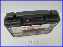 Tippmann TiPX Paintball Pistol. 68 Cal with 2 Magazines Brand New in Box