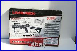 UMAREX Electronic Burst of Steel 540 fps BB CO2 PISTOL IN BOX READY TO SHOOT