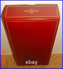 VINTAGE 1984-1989 150 Year COLT KING COBRA ANACONDA PYTHON PISTOL BOX & PW
