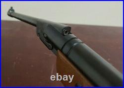 Vintage BSF WCM Luftpistole S20 Custom Match Grade Air Pistol NEW IM BOX