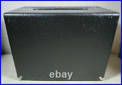 Vintage Pachmayr Super Deluxe Gun Pistol Case Range Box USA